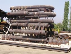 Projekt: Termoelektrana Kakanj KUpac: Alstom